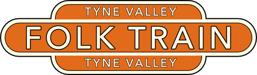 Tyne Valley Folk Train