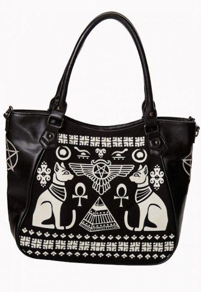 Anubis Bag