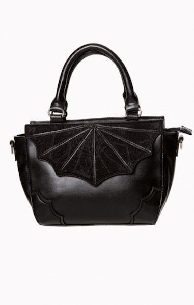 Black Widow Bag