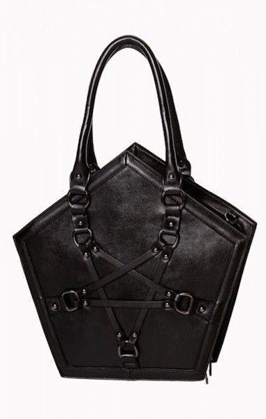 Evocation Bag