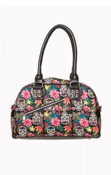 Hibiscus Bag BG7186