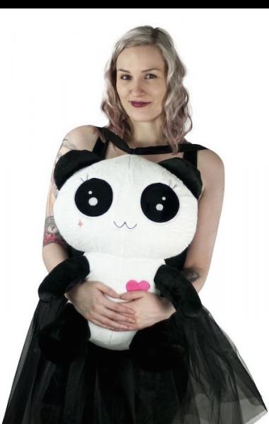 Love Panda Bag