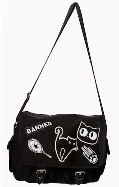 Phobia Bag