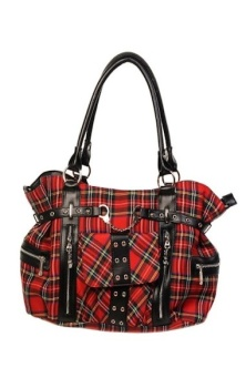 Rise Up Bag Red BBN755