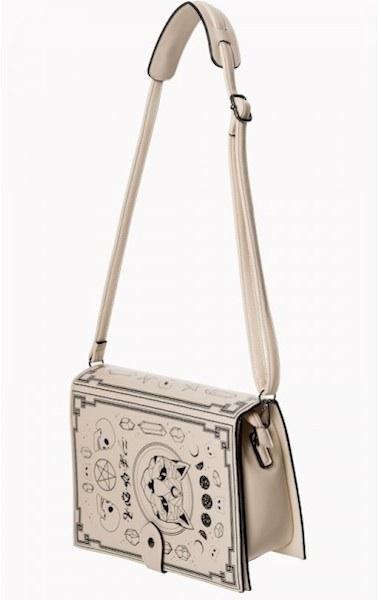 Spellbinder Bag Beige