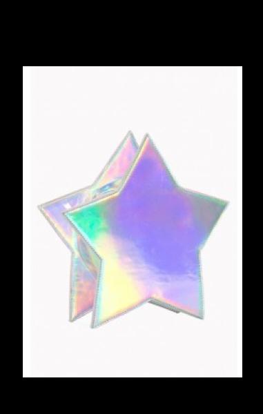Celeste Bag Rainbow