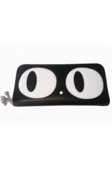 Heart of Gold Wallet Black WT1468
