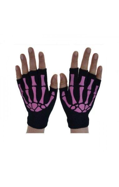 BGS Fingerless Gloves