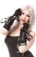 Corset Armwarmers