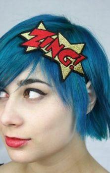 Zing Headband
