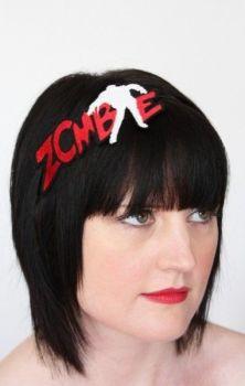 Zombie Headband