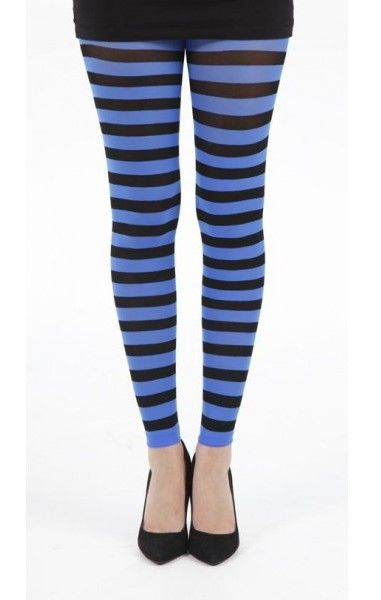 Twickers Footless Tights