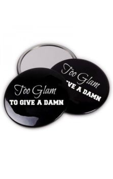Too Glam Pocket Mirror