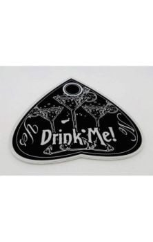 Occult Planchette Coasters (Set of 4)
