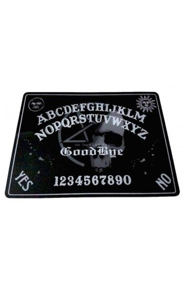 Ouija Dinner Placemats (Set of 4)