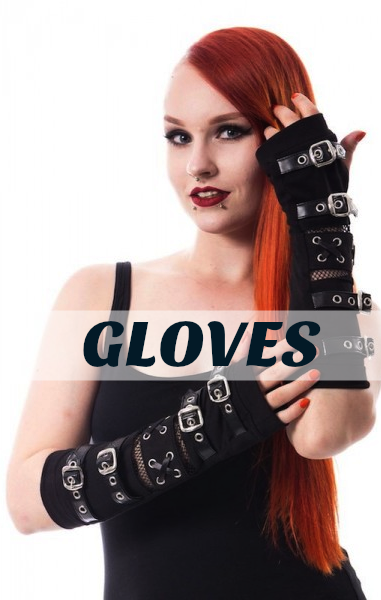 Gloves and Armwarmers