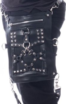 Spike Bag