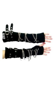 Arch Armwarmers