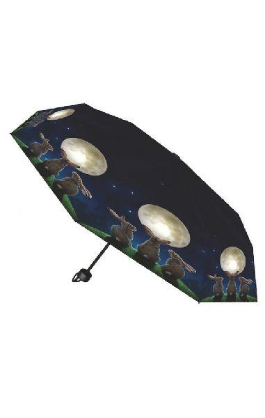 Moon Shadows Umbrella