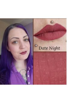Date Night Liquid Matte Lipstick
