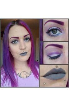 Misty Liquid Matte Lipstick