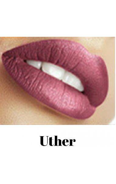 Uther Witchcraft Metallic Lipstick
