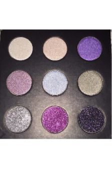 Witchcraft Book Of Power Eyeshadows