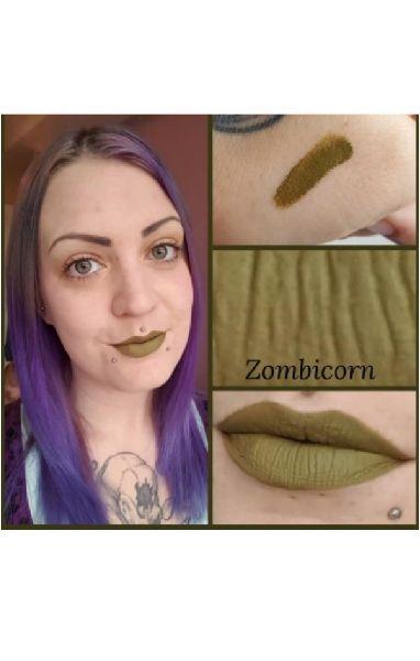 Zombiecorn Liquid Matte Lipstick
