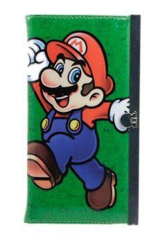 Green Mario Wallet