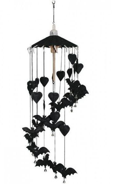 Bats Mobile