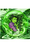 Rebirth Metallic Hex Bomb