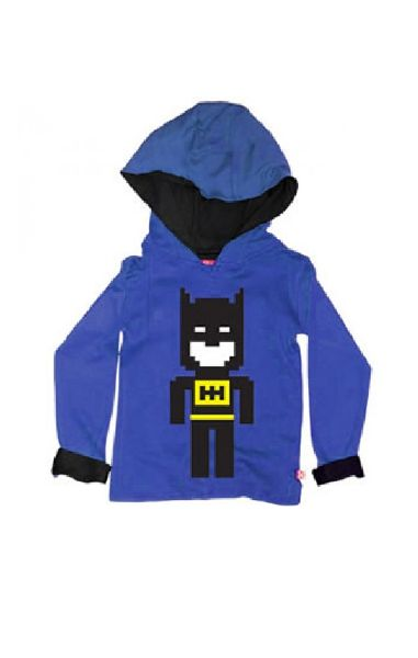 Lego Batman Boys Hood