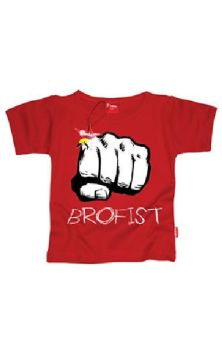 Brofist Boys T Shirt