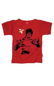 Bruce Boys T Shirt