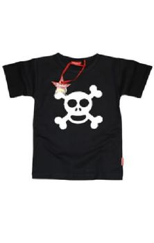 Jolly Roger Boys T Shirt