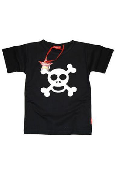 Jolly Roger Boys T Shirt