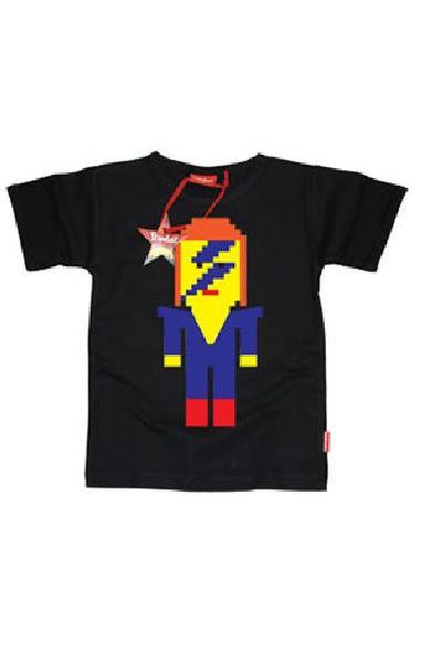 Lego Bowie Boys T Shirt