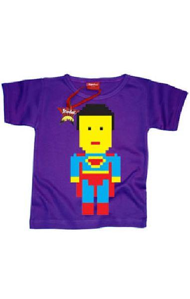 Lego Superman Boys T Shirt