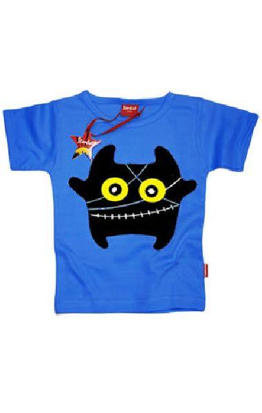 Monster Frankenstein Boys T Shirt