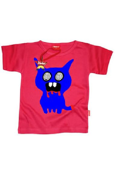 Monster Zombie Boys T Shirt
