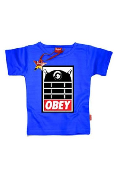 Obey Boys T Shirt