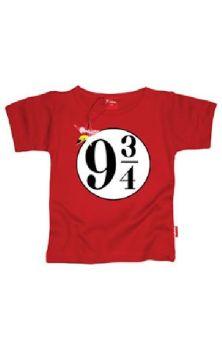 Platform 9 3/4 Boys T Shirt