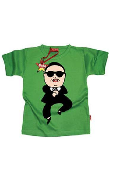 PSY Boys T Shirt