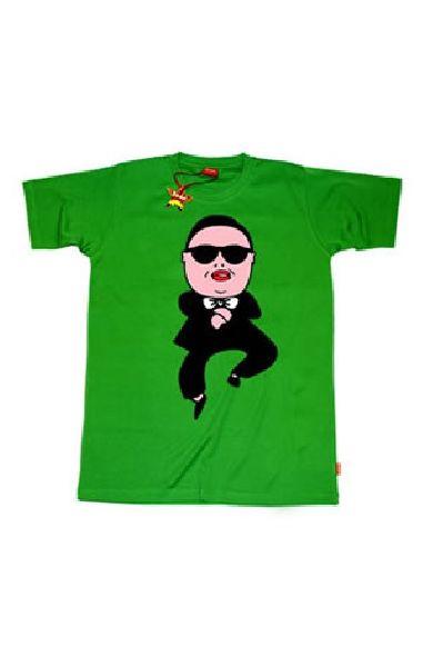 PSY Teen T Shirt