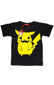 Smosh Pikachu Teen T Shirt