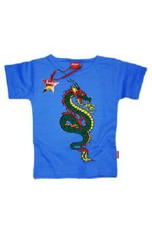 Tattoo Dragon Boys T Shirt