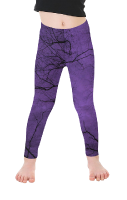 Enchanted Forest Kids Leggings