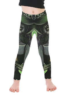 Lydia Kids Leggings