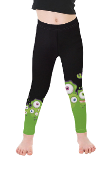 Eyesore Kids Leggings