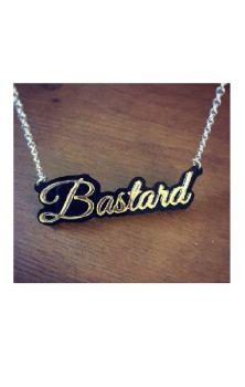 Bastard Necklace